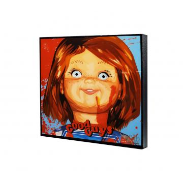 Popart - Chucky Good Guys
