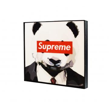 Popart - Sup Panda