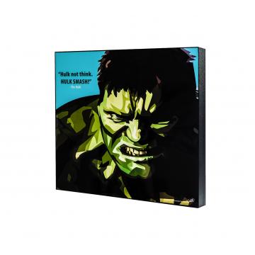 Popart - Hulk